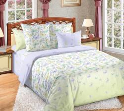 Купить постельное белье из бязи «Мон Амур 3» в Калуге