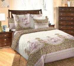 Купить постельное белье из бязи «Мон Шер 3» в Калуге