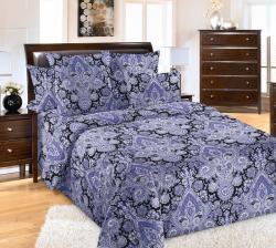 Купить постельное белье из бязи «Пейсли 1» в Калуге