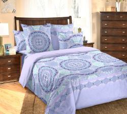 Купить постельное белье из бязи «Сансара 3» в Калуге